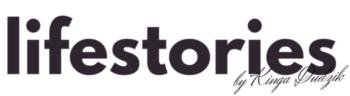 lifestoriesofficial.pl Logo